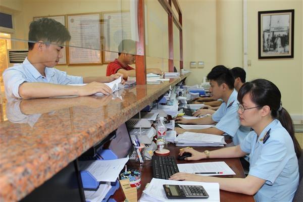 Hải quan Quảng Ninh thu ngân sách đạt 38% dự toán năm 2019