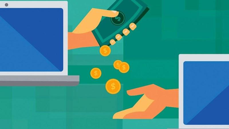 """Cẩn trọng với """"bẫy"""" vay tiền trực tuyến"""