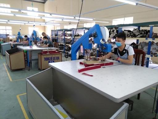 Áp dụng cải tiến năng suất, chất lượng tổng thể, May Nam Hà tăng trưởng 17% doanh thu
