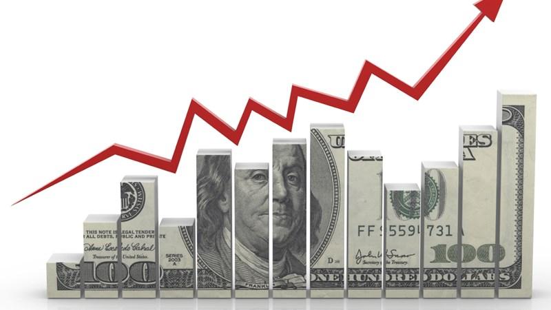 Tăng trưởng kinh tế Mỹ thấp nhưng không suy thoái