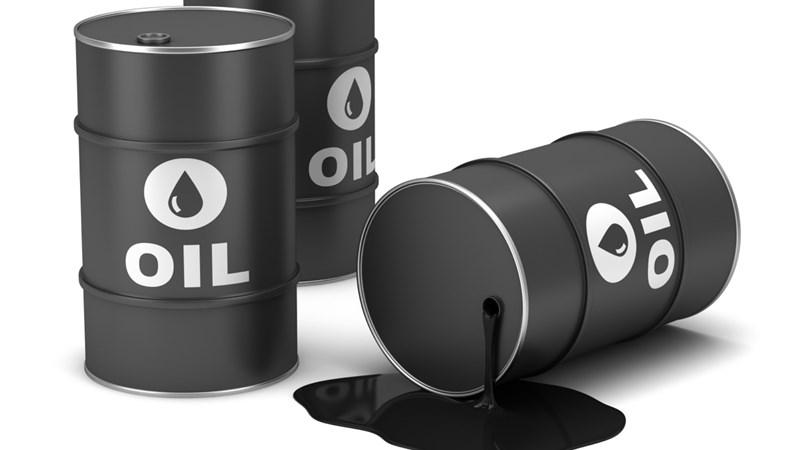 Sản lượng dầu thô có thể tăng chậm lại