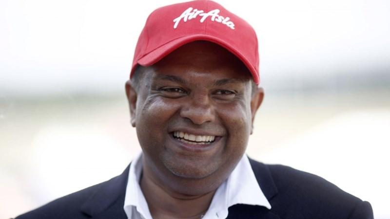 Điều gì khiến CEO AirAsia biến một hãng hàng không trị giá 0,26 USD thành một doanh nghiệp tỷ USD?
