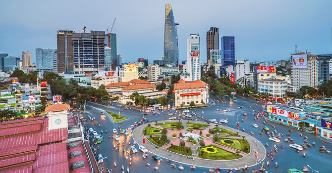 TP. Hồ Chí Minh: 18 vụ việc đất đai được yêu cầu có phương án xử lý