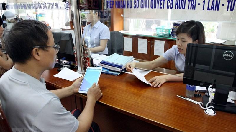 Ngành Thuế và Bảo hiểm Xã hội hợp sức bảo đảm quyền lợi cho người lao động