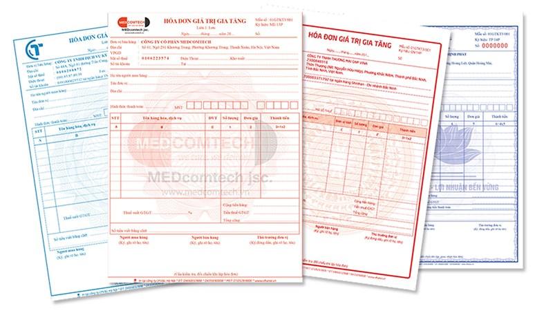 Ngành Thuế ra quân kiểm tra việc cấp, bán hóa đơn lẻ