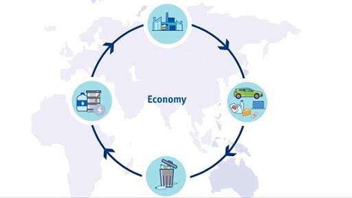 Giải pháp thúc đẩy hình thành và phát triển kinh tế tuần hoàn tại Việt Nam