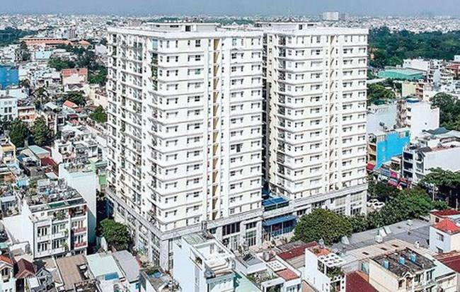 TP. Hồ Chí Minh dự kiến sửa chữa, cải tạo 108 chung cư cũ
