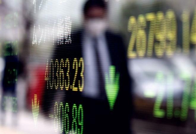 Những con số đáng lưu ý trong biến động của thị trường chứng khoán Mỹ