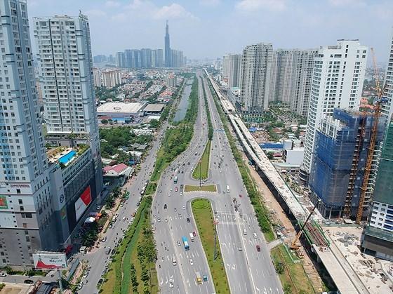 Bất động sản cao cấp TP. Hồ Chí Minh như