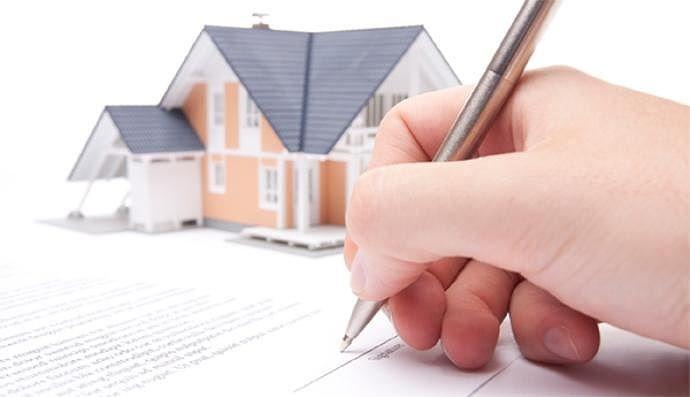 Có nên mua căn nhà đang bị cầm cố ngân hàng?