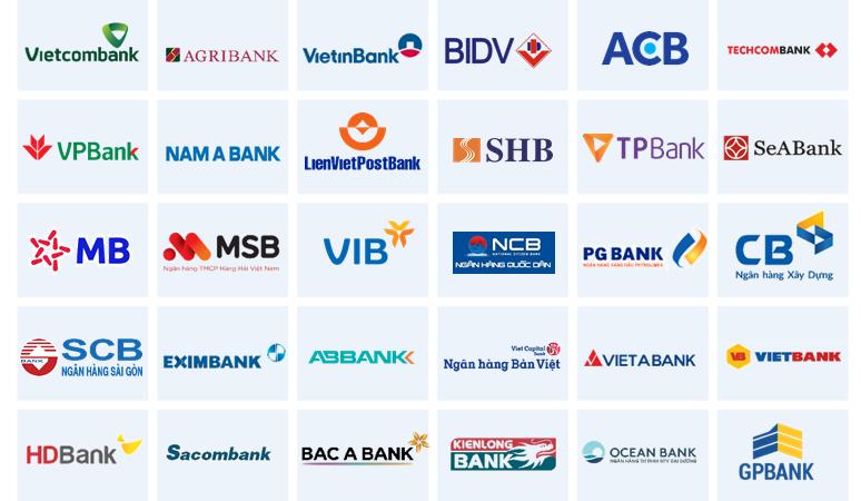 Hàng loạt ngân hàng có nợ xấu tăng trong quý I/2020