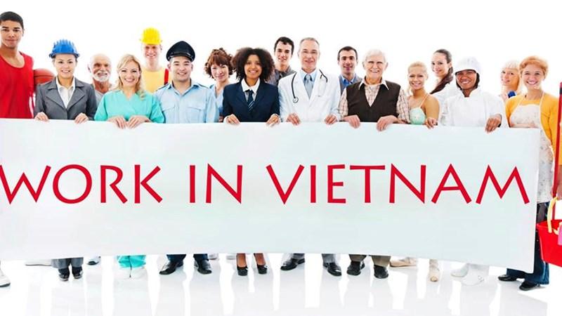 BHXH với lao động nước ngoài tại Việt Nam: Tạo sự bình đẳng cho lao động