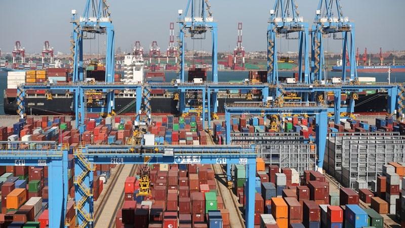 Vì sao IMF hạ dự báo tăng trưởng toàn cầu?