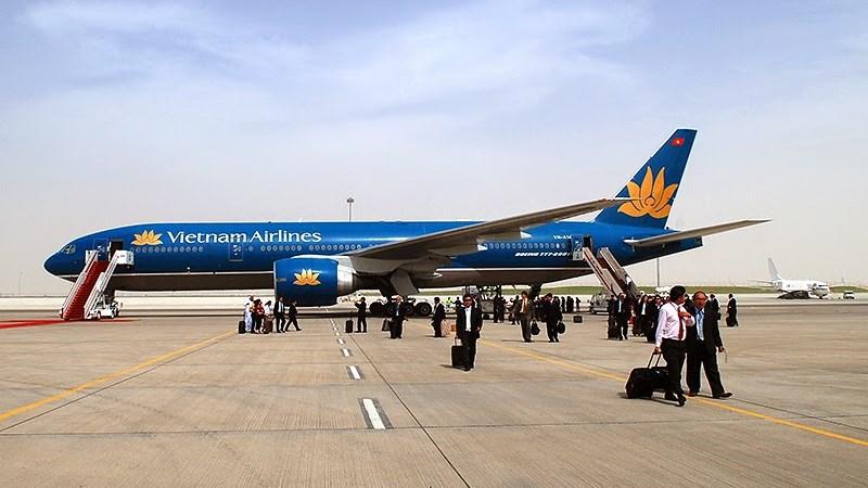 Hành khách có thể làm thủ tục lên máy bay qua điện thoại
