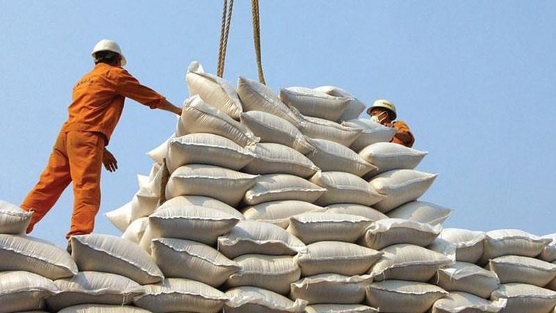 Từ 0 giờ ngày 25/4/2020, mở đăng ký tờ khai xuất khẩu gạo tồn tại cảng