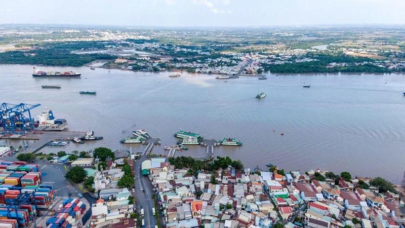 """Đâu là """"vùng trũng"""" thị trường vùng ven TP. Hồ Chí Minh?"""