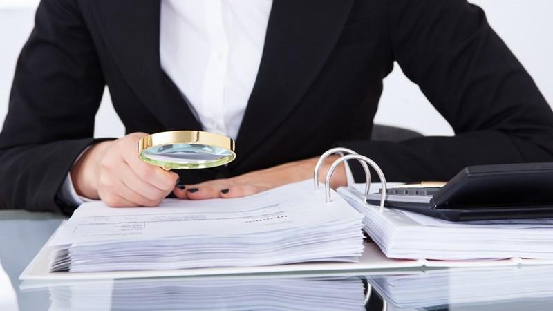 Tầm quan trọng của kiểm toán nội bộ trong quản trị rủi ro doanh nghiệp