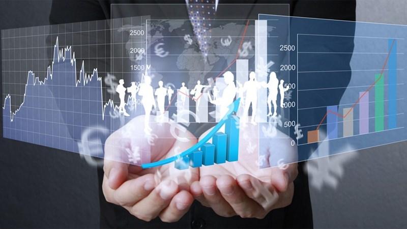 Xây dựng cơ chế kiểm soát nội bộ doanh nghiệp trong bối cảnh Cách mạng Công nghiệp 4.0