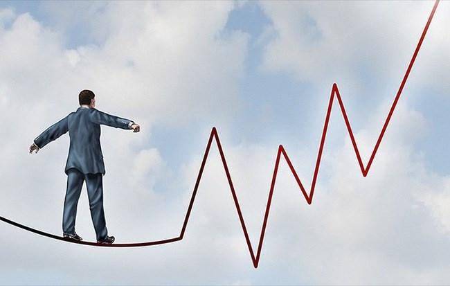 Khối ngoại tiếp tục mua ròng, VN-Index tăng mạnh trong phiên 26/4