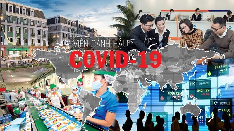Doanh nghiệp bất động sản và tư duy mới hậu Covid-19