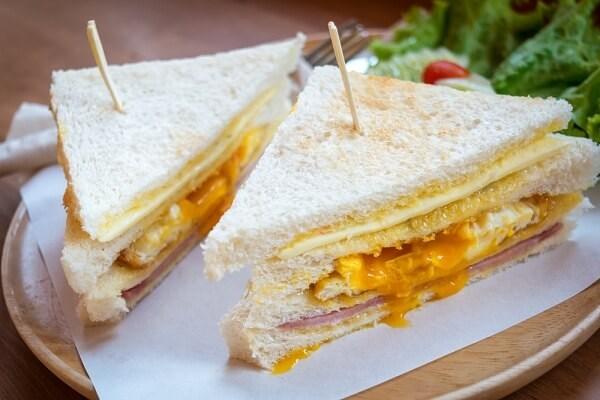 Gợi ý 5 món ăn cho bữa sáng bổ dưỡng tự làm tại nhà