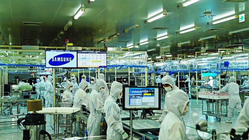 Việt Nam hấp dẫn nhà đầu tư Hàn Quốc