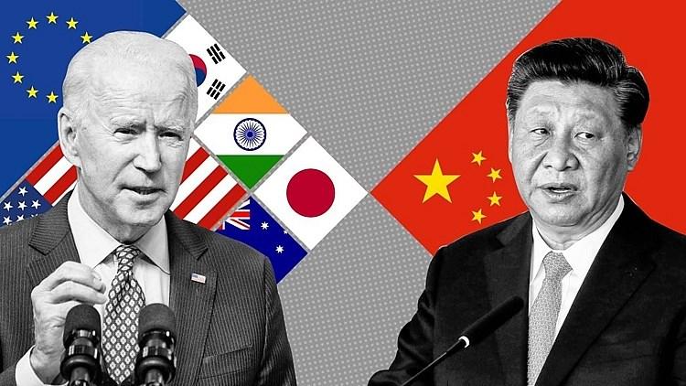 Góp mặt 2 FTA lớn nhất ở châu Á và sự được mất của Mỹ - Trung