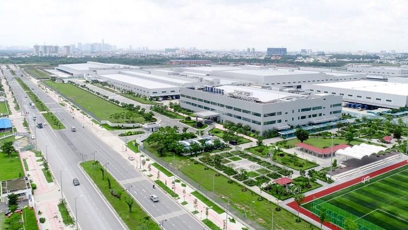 Làn sóng doanh nghiệp rời Trung Quốc: Bất động sản công nghiệp Việt Nam là đích ngắm
