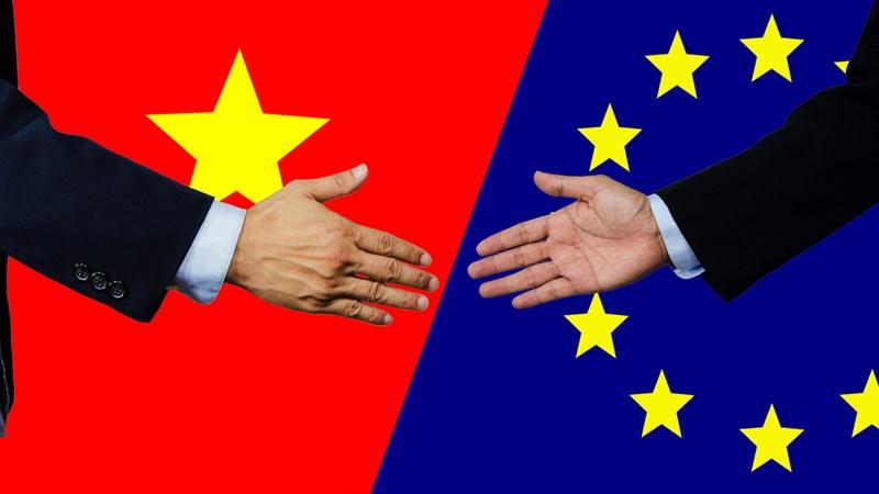 EVFTA sẽ thúc đẩy thương mại và thay đổi bức tranh đầu tư