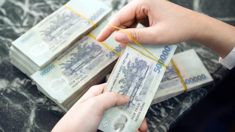 Bộ Tài chính trả lời cử tri về tình hình bội chi ngân sách, nợ công