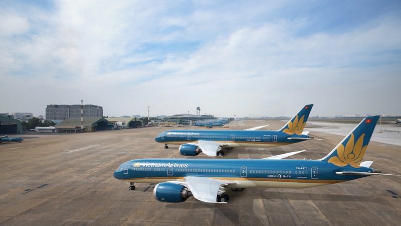 Đề xuất giảm một loạt phí, lệ phí lĩnh vực hàng không đến hết năm 2020