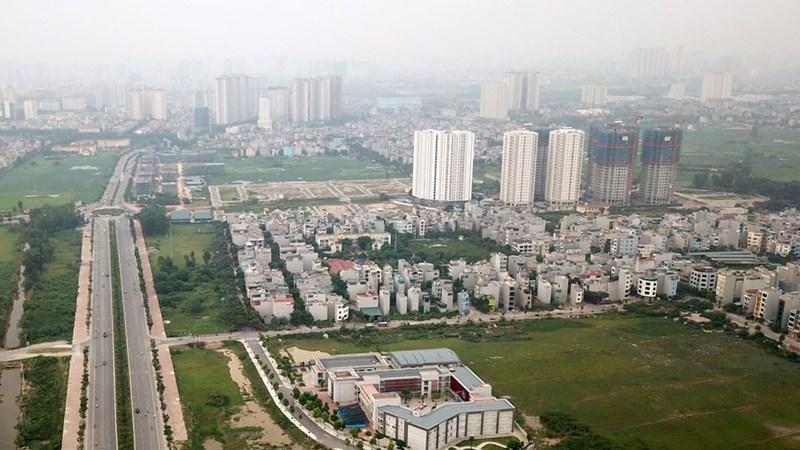 """Doanh nghiệp """"ngoại đạo"""" cũng chuyển hướng đầu tư bất động sản"""