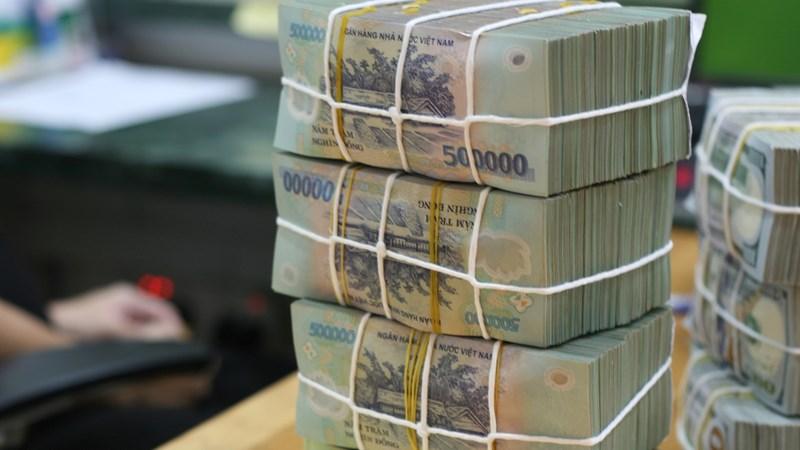 Một lượng vốn lớn sắp trở lại hệ thống ngân hàng