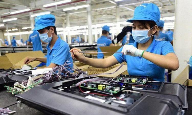 Cân đối ngân sách nhà nước hỗ trợ sản xuất, kinh doanh