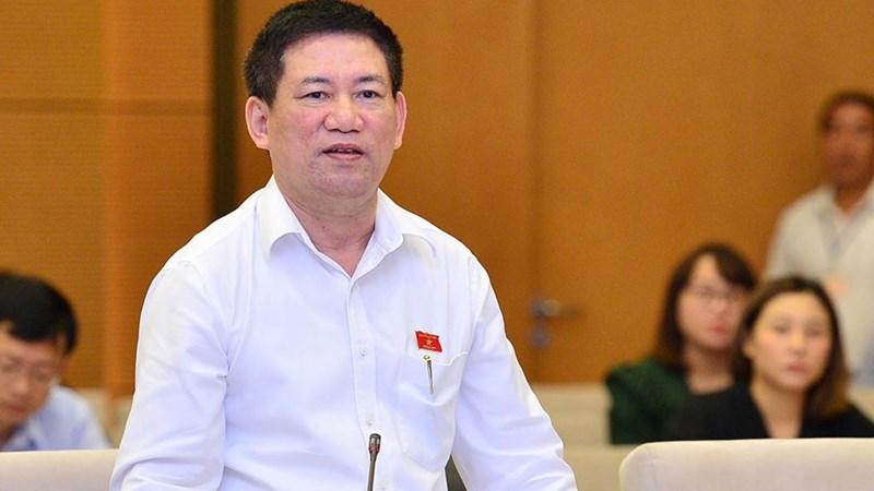 Bộ trưởng Bộ Tài chính Hồ Đức Phớc làm Phó Trưởng Ban Thường trực Ban Chỉ đạo 389 quốc gia