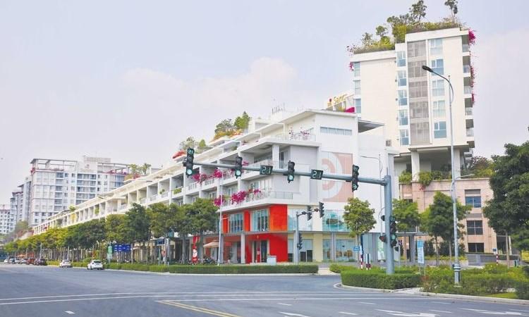 Cơ hội cho bất động sản ngách