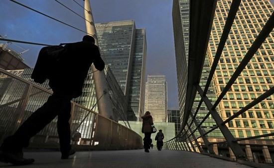 BoE: Nền kinh tế Anh hướng tới cuộc suy thoái sâu nhất sau 300 năm