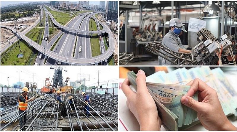 Bảo đảm vai trò chủ đạo của ngân sách trung ương và chủ động của ngân sách địa phương