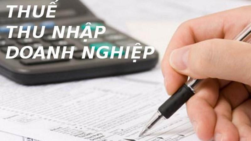Thời điểm ghi nhận doanh thu tính thuế TNDN với hàng hóa xuất cho đại lý