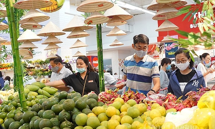 Tránh hiện tượng sốt giá cục bộ, sụt giảm giá bất lợi tại các địa phương