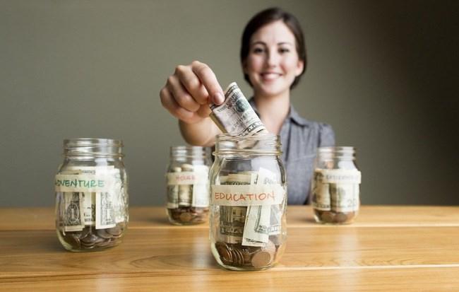 Bí quyết làm giàu đến từ những hành động đơn giản nhất!
