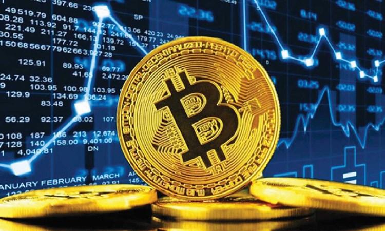 Trung Quốc thử nghiệm tiền điện tử: Các đồng tiền số tăng mạnh