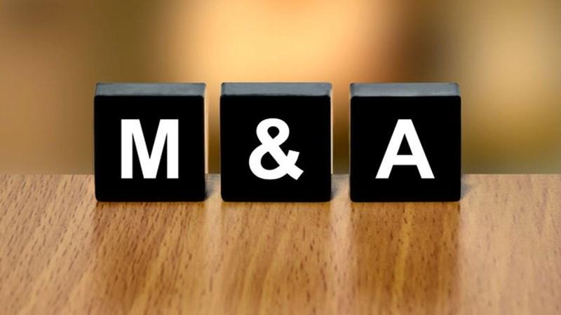 Chứng khoán khởi sắc nhờ kỳ vọng M&A