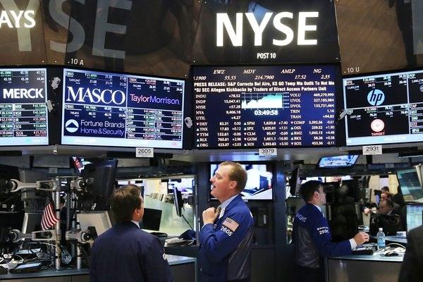 Chứng khoán Mỹ hồi phục, thị trường