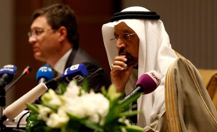 OPEC sẵn sàng thách thức ông Trump, giá dầu neo mức cao nhất trong 6 tháng