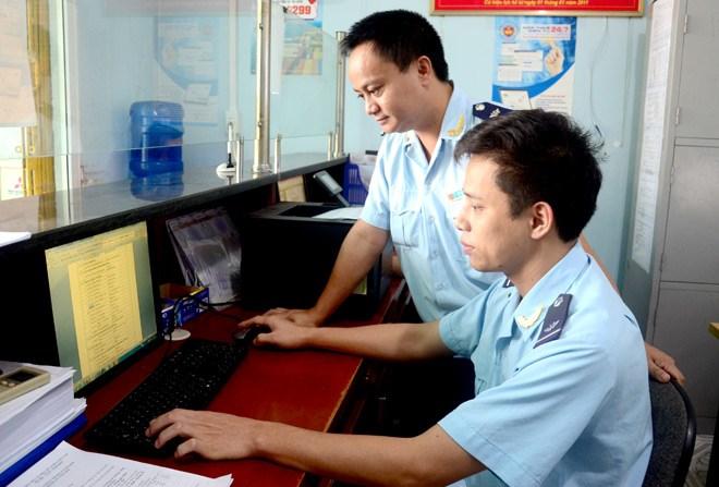 Tổng cục Hải quan triển khai tích cực, hiệu quả hoạt động tác nghiệp trực tuyến