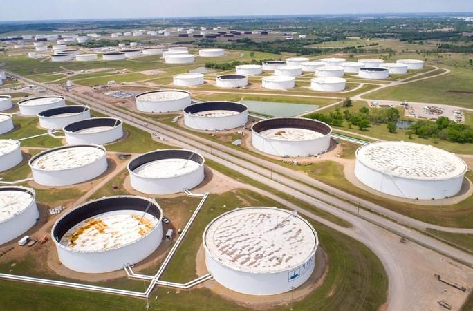 Giá dầu khó phục hồi