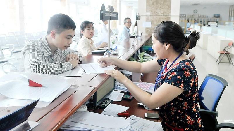 Thời hạn luân chuyển vị trí công tác của công chức Tổng cục Thuế