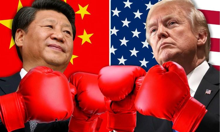 """Mỹ - Trung: Ai đang thắng thế trong trận """"so găng"""" chiến tranh thương mại?"""