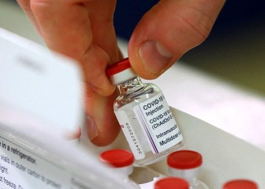 Công bố tài khoản tiếp nhận kinh phí ủng hộ Quỹ vắc xin phòng Covid-19